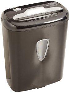 home shredder